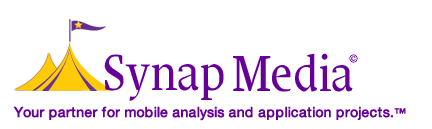 Synap Media places all of your mobile and social media advertising buys under one Big Top